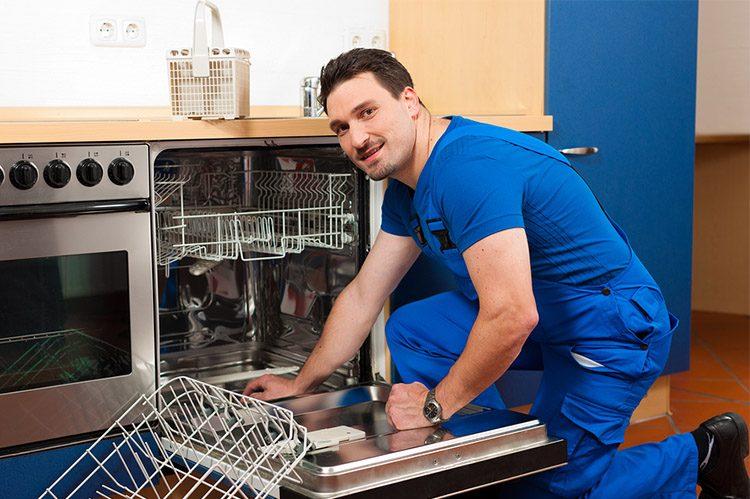 Γιατί δεν στεγνώνει τα πιάτα το πλυντήριο πιάτων;