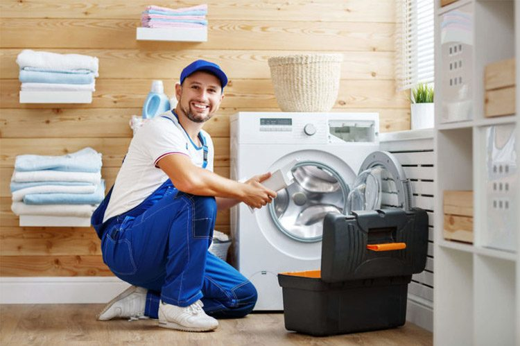 Βλάβες πλυντηρίου ρούχων: Τι να προσέξετε!
